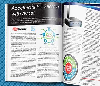 Embedded Innovator Magazine