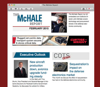 McHaleReport Newsletter