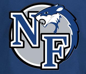 Nilist Ferrits Hockey Logo