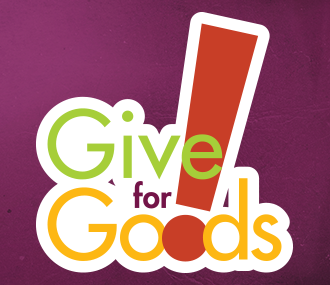 Give for Goods Logo